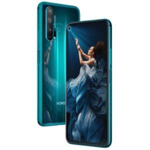 Honor 20 Pro (YaleP-L41B) (8+256GB) Blue