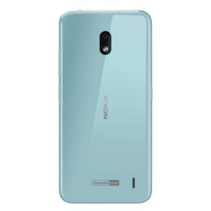 XP-222 Nokia 2.2 Xpress-on Cover Ice Blue