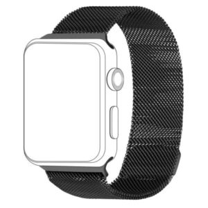 TOPP pasek do Apple Watch 42/44 mm mesh