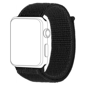 TOPP pasek 42/44 mm  do Apple Watch nylon siatka