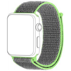 TOPP pasek 38/40 mm  do Apple Watch nylon siatka