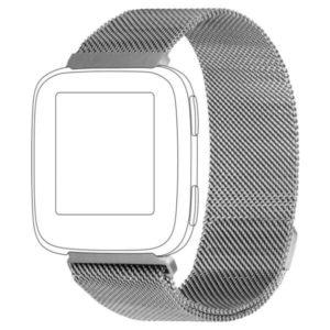 TOPP pasek  do Fitbit Versa mesh