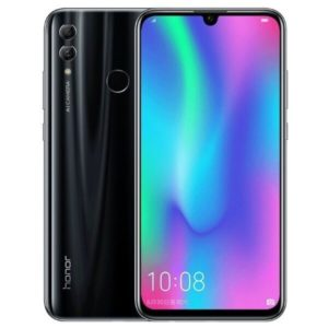Honor 10 lite (Harry-L21B EEA) (3+64GB) Midnight Black