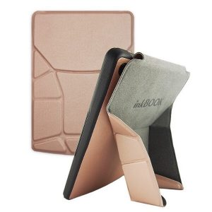 InkBOOK etui Yoga Rose Gold