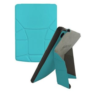 InkBOOK etui Yoga Ice Blue