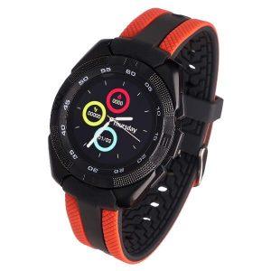 Garett smartwatch Garett G35S czerwony