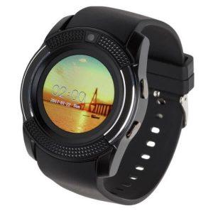 Garett smartwatch Garett G11 czarny