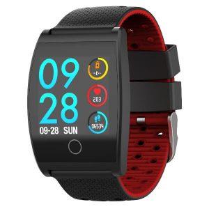 Garett smartwatch Garett Sport 22 czerwony