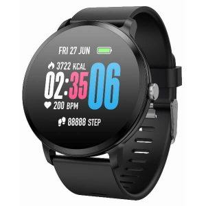 Garett smartwatch Garett Sport 24 czarny