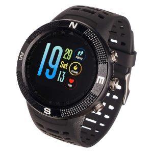 Garett smartwatch Garett Sport 27 GPS czarny