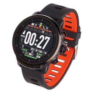 Garett smartwatch Garett Sport 29 czerwony