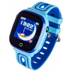 Garett smartwatch Garett Kids Happy niebieski