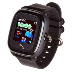 Garett smartwatch Garett Kids 4 czarny
