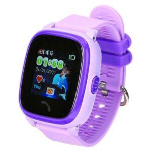 Garett smartwatch Garett Kids 4 fioletowy
