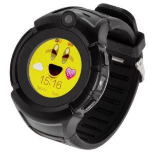 Garett smartwatch Garett Kids 5 czarny
