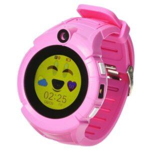 Garett smartwatch Garett Kids 5 różowy