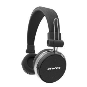 AWEI słuchawki nauszne Bluetooth A700BL czarny
