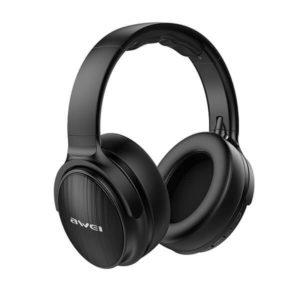 AWEI słuchawki nauszne Bluetooth A780BL czarny