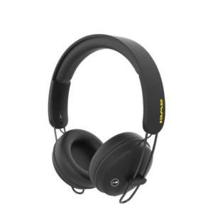 AWEI słuchawki nauszne Bluetooth A800BL czarny