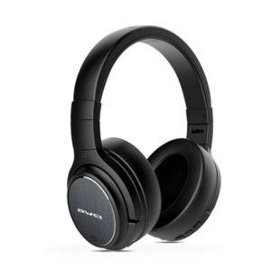 AWEI słuchawki nauszne Bluetooth A950BL czarny