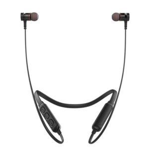 AWEI słuchawki stereo Bluetooth G10BL czarny