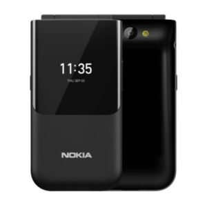 NOKIA 2720 TA-1175 DS PL BLACK