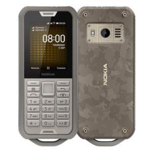 NOKIA 800 TA-1186 DS PL SAND