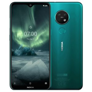NOKIA 7.2 TA-1196 DS 4/64 PL GREEN