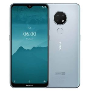 NOKIA 6.2 TA-1198 DS 4/64 PL ICE
