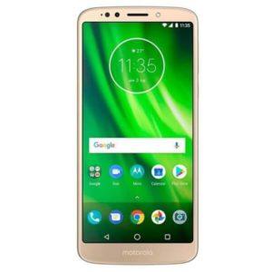 Motorola XT1922-3 Moto G6 Play Dual Sim 32GB - Gold EU