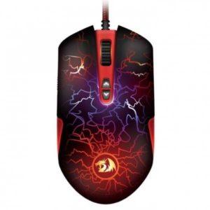 REDRAGON mysz gaming Lavawolf