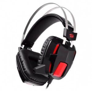 REDRAGON słuchawki gaming Lagopasmutus - Vibration
