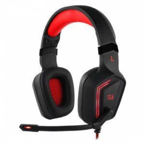 REDRAGON słuchawki gaming MUSES - 7.1