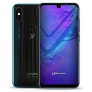 Allview Smartfon V4 Viper DS. blue