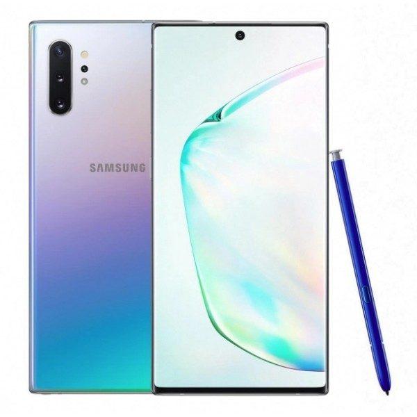 SM-N975FZSDXEO SAMSUNG Galaxy Note 10+ Aura Glow