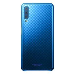 EF-AA750CLEGWW Etui Gradation cover A7 blue