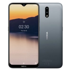 NOKIA 2.3 TA-1206 DS 2/32 PL CHARCOAL