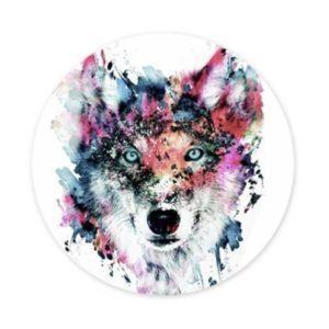 POPSOCKETS Wolf (gen2) standard