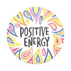 POPSOCKETS Positive Energy (gen2) standard