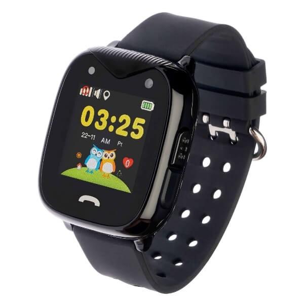 Garett smartwatch Garett Kids Sweet 2 czarny