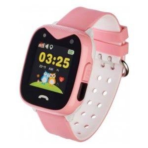 Garett smartwatch Garett Kids Sweet 2 różowy