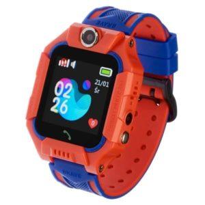 Garett smartwatch Garett Kids Play czerwony
