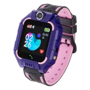 Garett smartwatch Garett Kids Play fioletowy