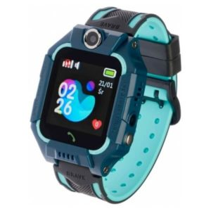Garett smartwatch Garett Kids Play zielony