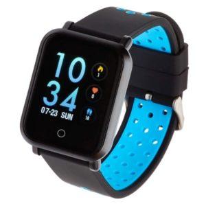 Garett smartwatch Garett Sport 17 Plus niebieski