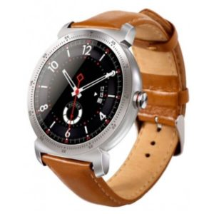 Garett smartwatch Garett GT20S srebrny