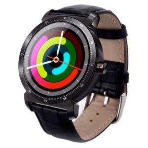 Garett smartwatch Garett GT20S czarny
