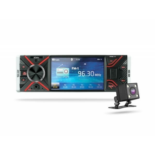 XBLITZ Radio samochodowe RF400
