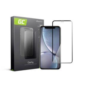 Szkło hartowane Green Cell GC Clarity do telefonu Apple iPhone XR
