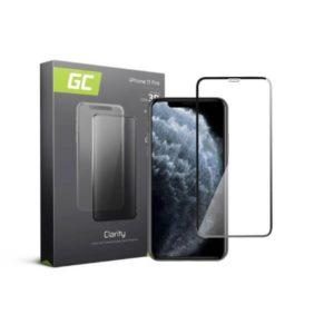 Szkło hartowane Green Cell GC Clarity do telefonu Apple iPhone 11 Pro